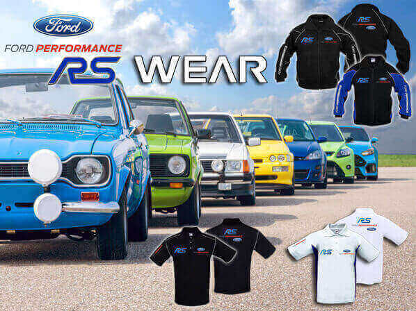 Ford RS apparel,Ford RS t-shirt,Ford RS jacket,Ford RS polo,Ford RS caps,Ford RS polo shirt,Ford RS shirt, Ford RS fleece,Ford RS accessories,Ford RS sweatshirt,Ford RS vest