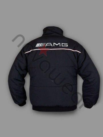 Mercedes amg winter jacket mercedes apparel mercedes for Mercedes benz clothes and accessories