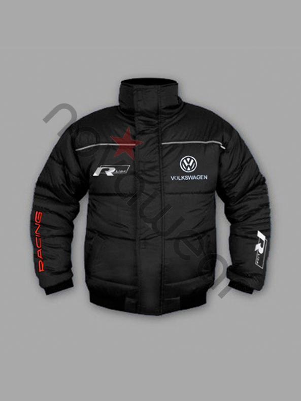 Vw R Line Winter Jacke Volkswagen Zubeh 246 R Volkswagen R