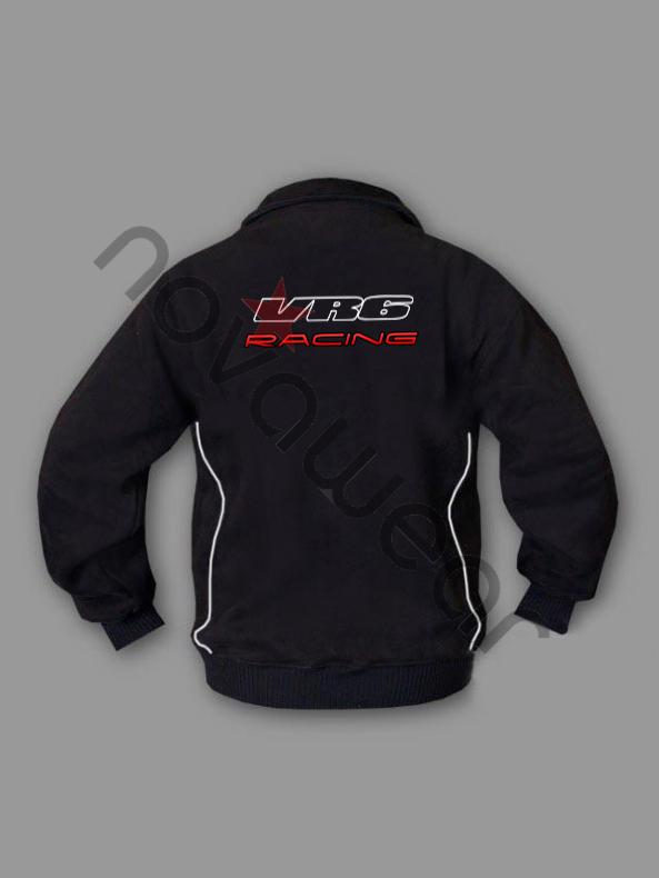 Volkswagen VR6 Fleece Jacket