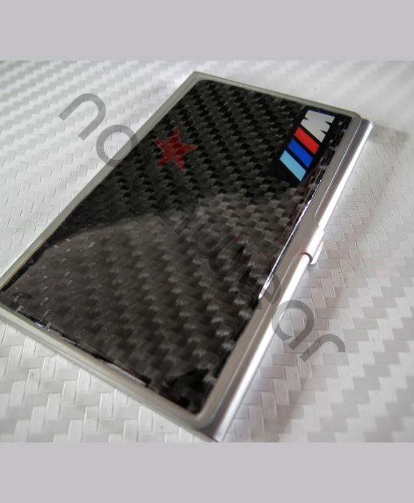 BMW M Power Cardholder