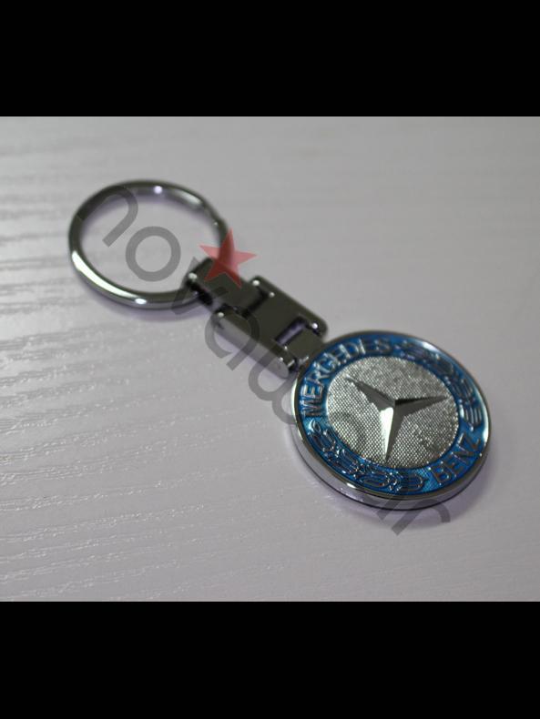 Mercedes benz keychain lux mercedes amg merchandise for Mercedes benz keychains