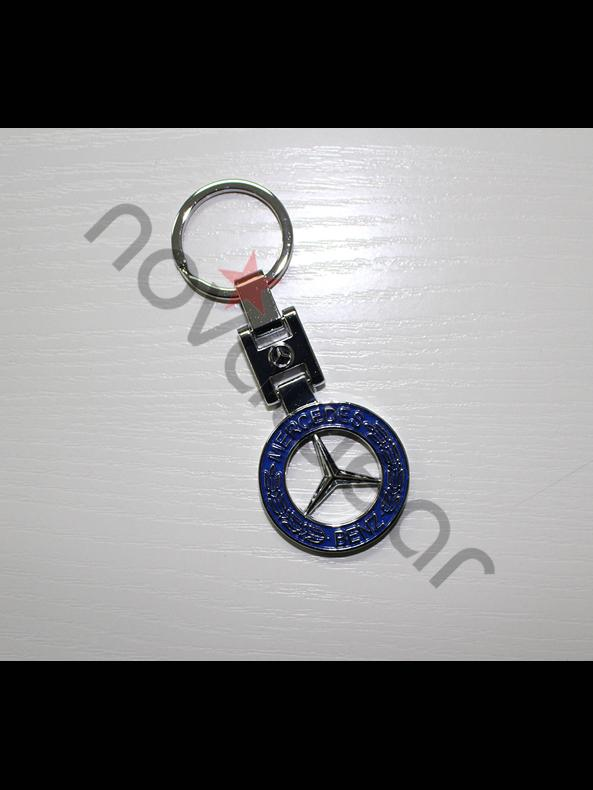 Mercedes benz keychain mercedes apparel mercedes accessories for Mercedes benz keychains
