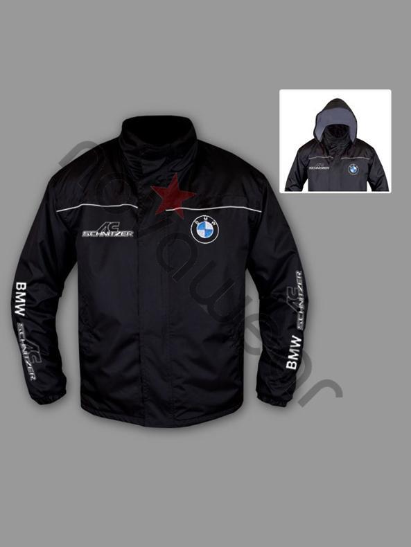 Bmw Ac Schnitzer Windbreaker Jacket Bmw Merchandise Bmw