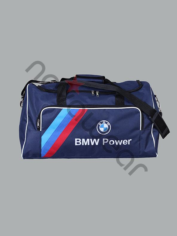 Visa Credit Card Login >> BMW Power Sport Travel Bag-BMW T-Shirts, BMW Clothing, BMW Fleece