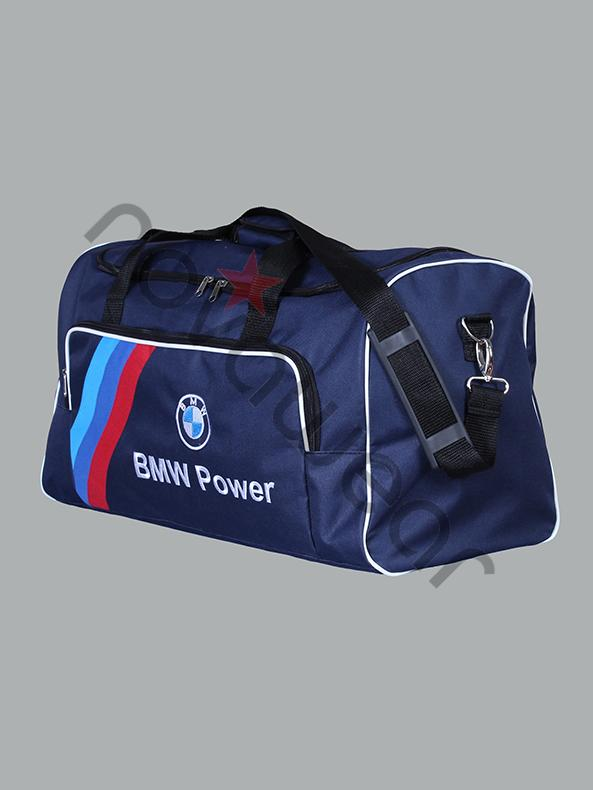 BMW Travel Bag