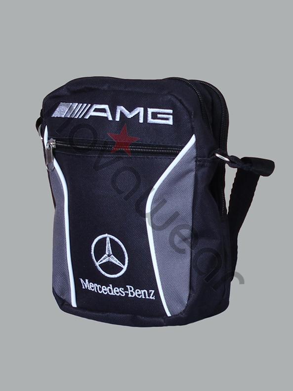 Best Floor Mats >> Mercedes AMG Sport Shoulder Bag-Mercedes Merchandise