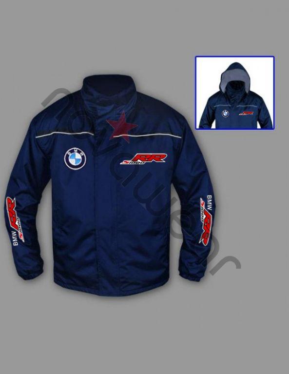 Bmw S1000rr Windbreaker Jacket Bmw S1000rr Merchandise