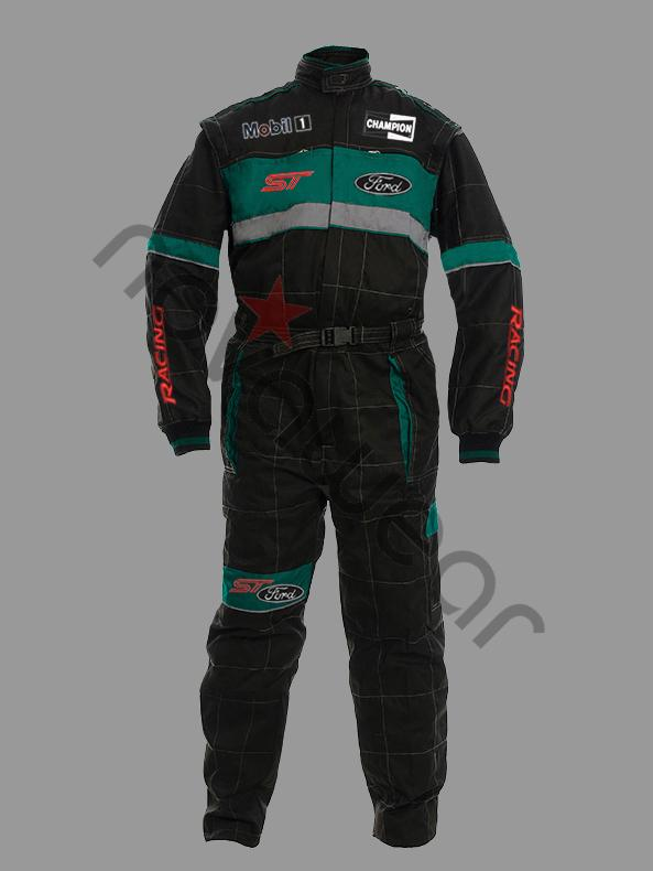 Ford St Workwear Overall Ford St Apparel Ford St Workwear