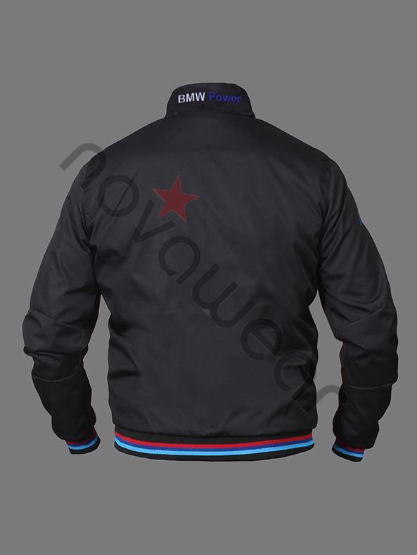 Bmw Bomber Jacket Bmw Merchandise Bmw Accessories