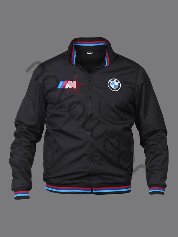 Bmw M Power Bomber Jacket Bmw Merchandise Bmw Accessories