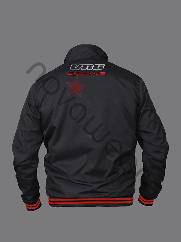 VW VR6 Bomber Jacket