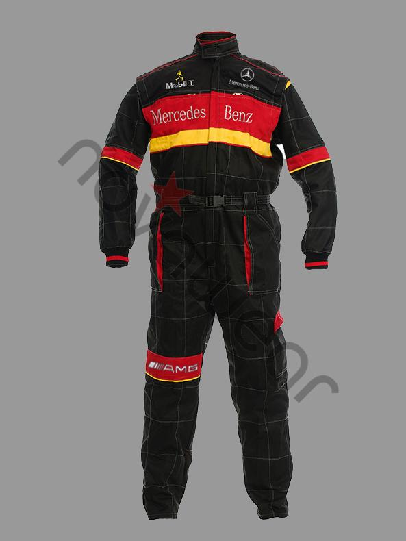 Mercedes Amg Workwear Overall Mercedes Apparel Mercedes