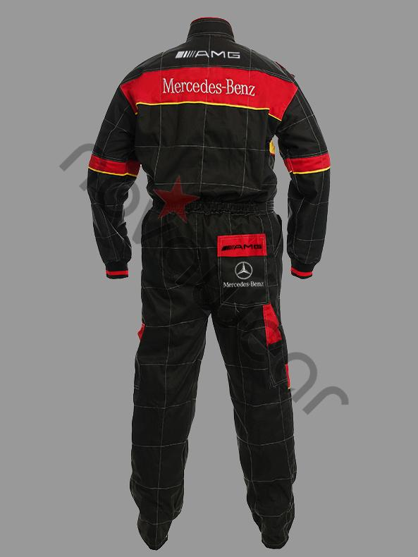 Mercedes AMG Motorsport Workwear Overall