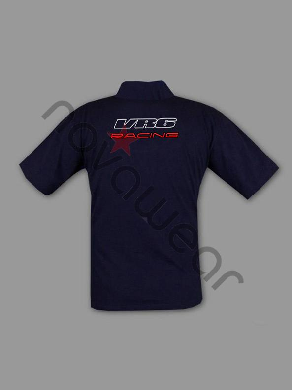 volkswagen vr6 polo shirtvw shirts vw clothing vw apparel