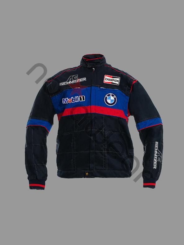 Bmw Ac Jacket