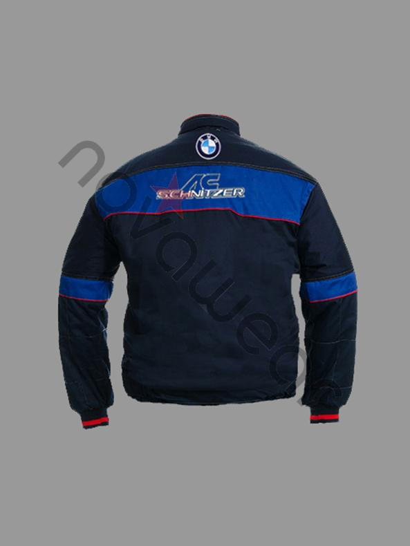 BMW AC Schnitzer Motorsport Workwear Jacket