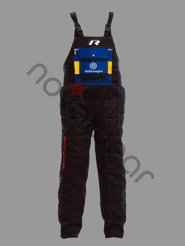 Volkswagen Motorsport Workwear Pants
