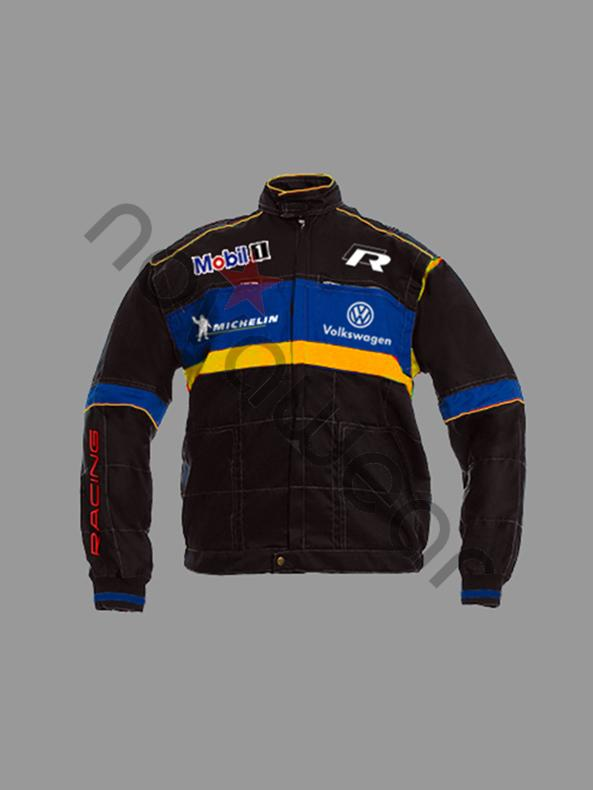 Volkswagen Workwear Jacket-Volkswagen Power Apparel, VW Jacket