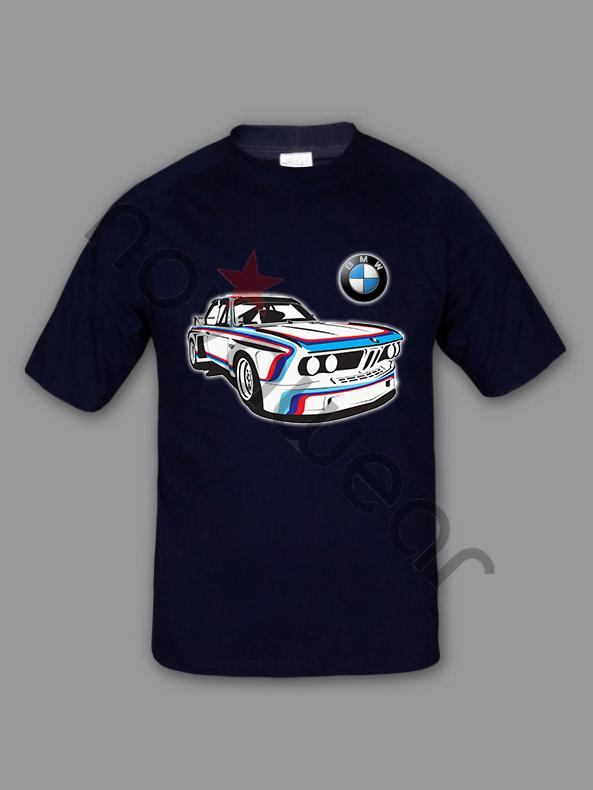bmw t shirt blue bmw accessories bmw clothing bmw caps. Black Bedroom Furniture Sets. Home Design Ideas