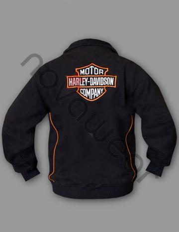 harley davidson fleece jacke harley davidson t shirts. Black Bedroom Furniture Sets. Home Design Ideas