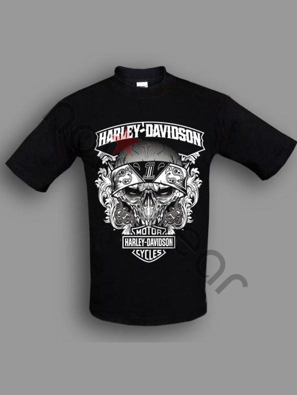 Harley Davidson T Shirt Black Harley Davidson Merchandise