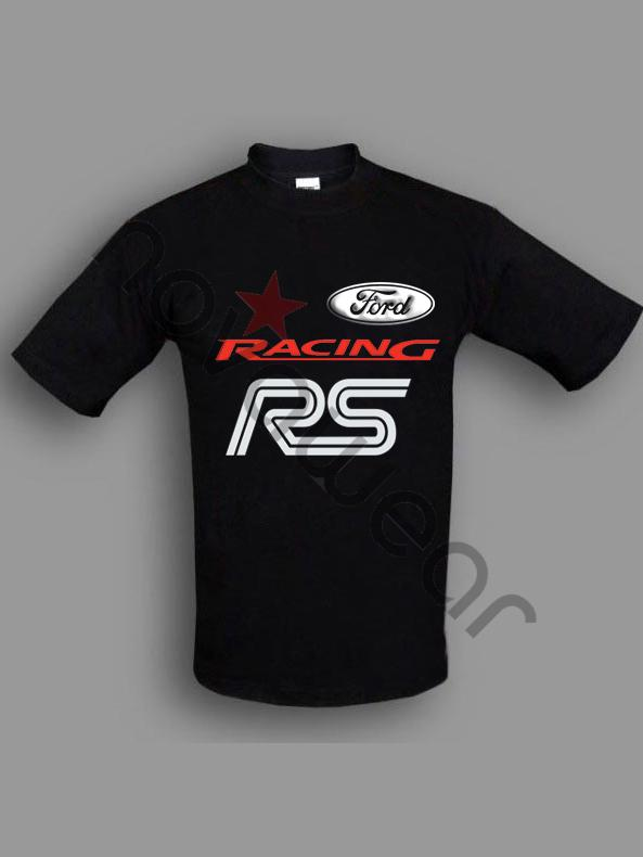 Ford RS Racing T-Shirt