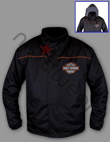 harley davidson windbreaker jacke harley davidson bekleidung. Black Bedroom Furniture Sets. Home Design Ideas
