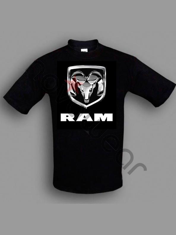 Visa Credit Card Login >> Dodge RAM Sport T-Shirt Black-Dodge RAM Sport Accessories, Dodge RAM S