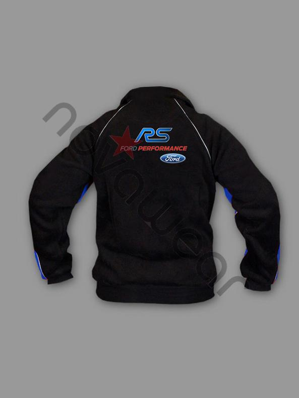 Ford RS Fleece Jacket