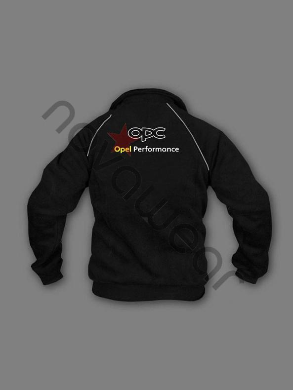 Opel OPC Sport Fleece Jacket