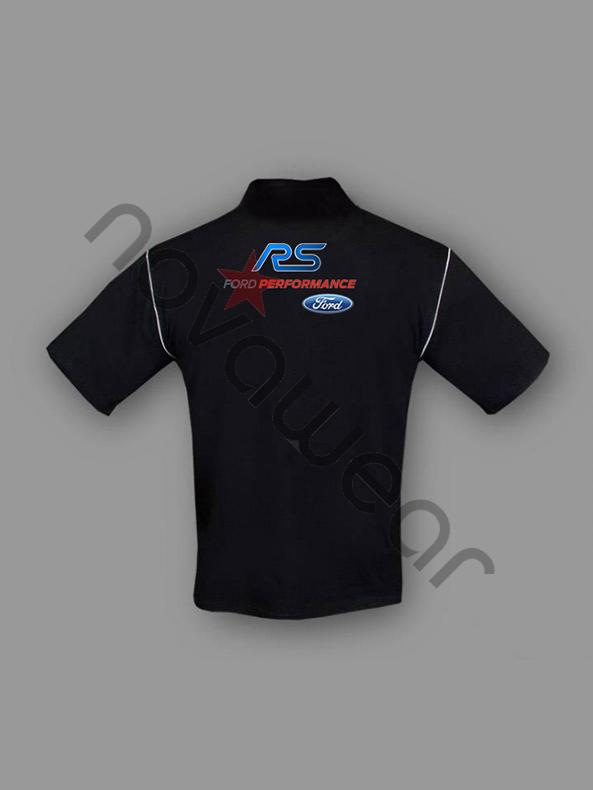 Ford RS Polo Shirt