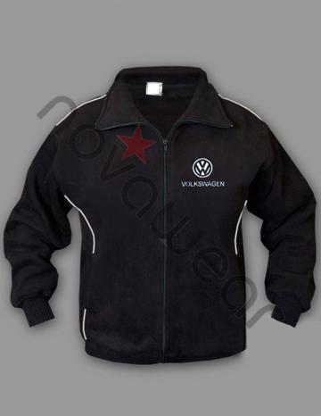 Volkswagen Fleece Jacket Volkswagen T Shirts Volkswagen