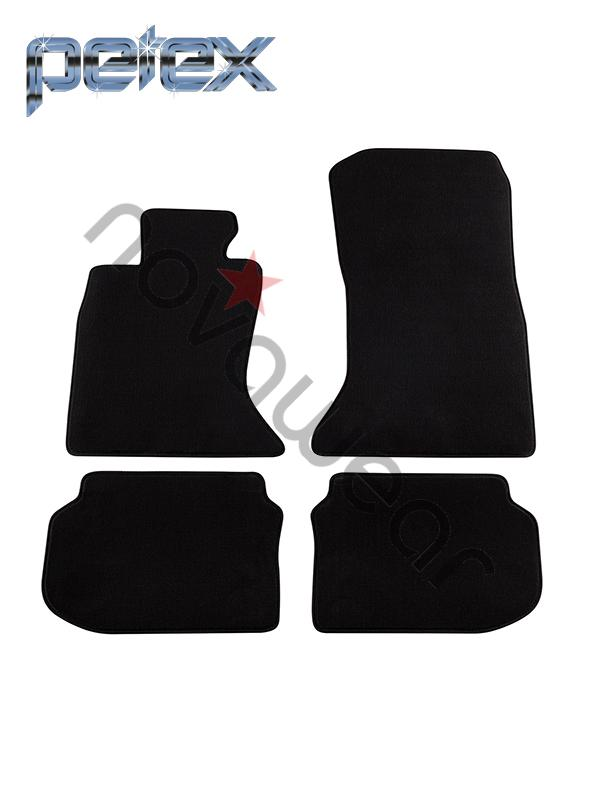 BMW 5 F10 Auto Carpet Mats