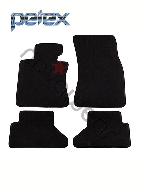 BMW 6 E64 Auto Carpet Mats