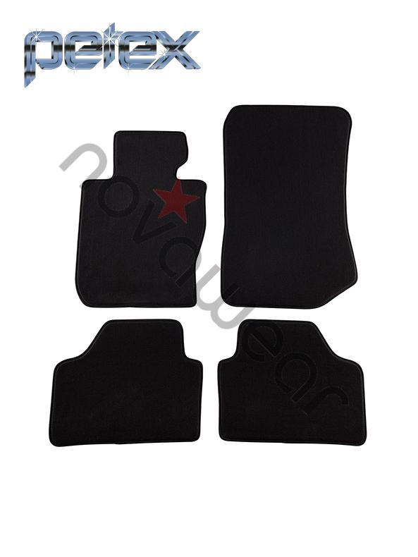 BMW X1 E84 Auto Carpet Mats