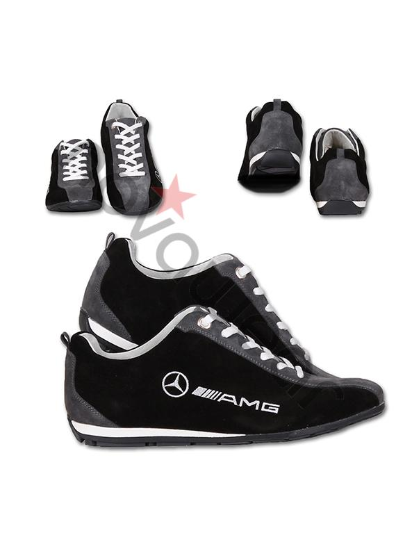 Mercedes Amg Shoes Man S Shoes Mercedes Amg Racing Boots