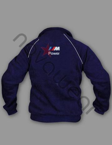 BMW M Power Fleece Jacket
