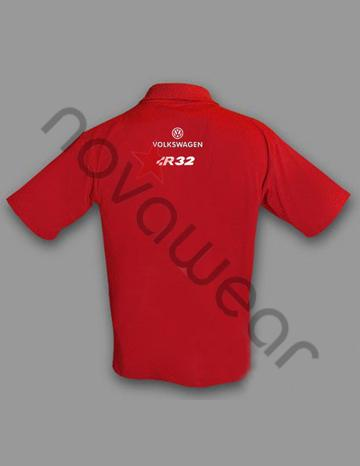 VW R32 Polo Shirt