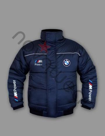 Bmw M Power Winter Jacket Bmw Merchandise Bmw Accessories