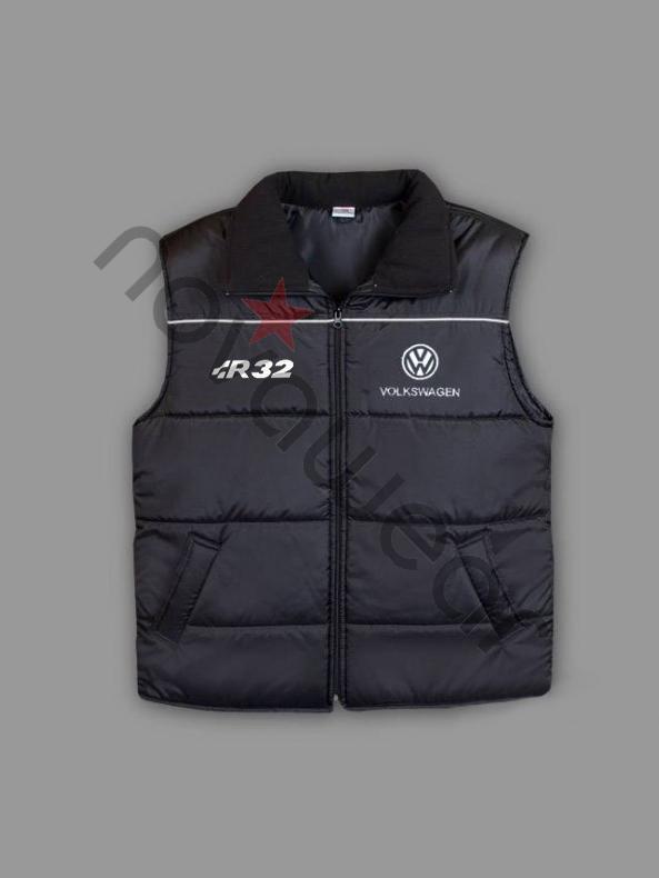 Best Floor Mats >> VW R32 Vest-VW Merchandise, VW Caps, VW Clothes
