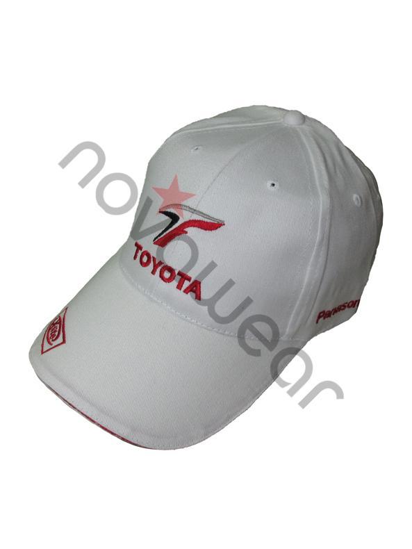Toyota Cap-Toyota Merchandise, Toyota Clothing,Toyota Jackets