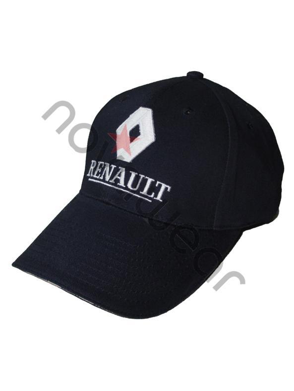 Visa Credit Card Login >> Renault Cap - Renault Merchandise, Renault Clothing